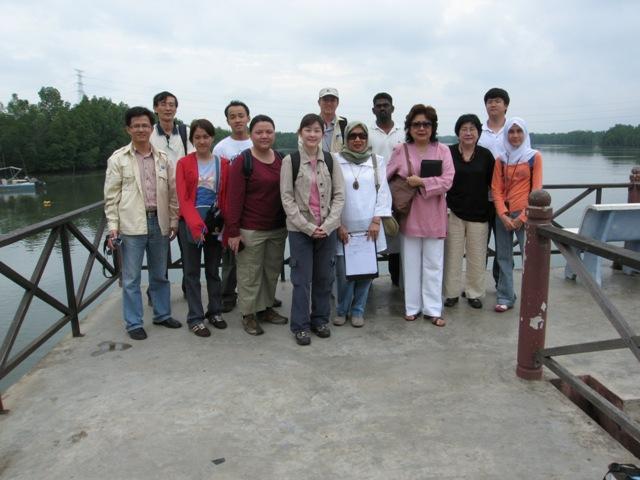 Asian pacific environmental technology